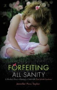 Forfeiting All Sanity Cover