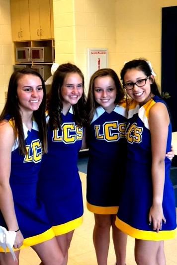 Cheer girls (1)